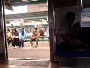 Jakarta-Bogor Nov 23, 2011