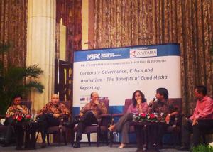 IFC seminar