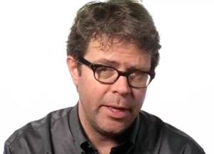 Jonathan Franzen on his writing process: Tone does matter.