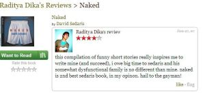 raditya dika review