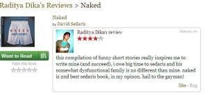raditya dika review